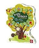 GAMEFACTORY 76144 - Fritz Stibitz multilingual, 2 - 4 Spieler