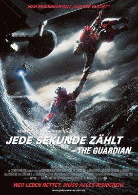 Jede Sekunde zählt - The Guardian (Rettungsschwimmer-ausbildung)