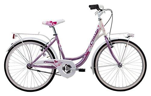 Cicli Cinzia - Bicicleta Liberty de niña