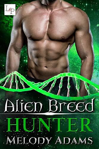 Hunter (Alien Breed Series 2) -