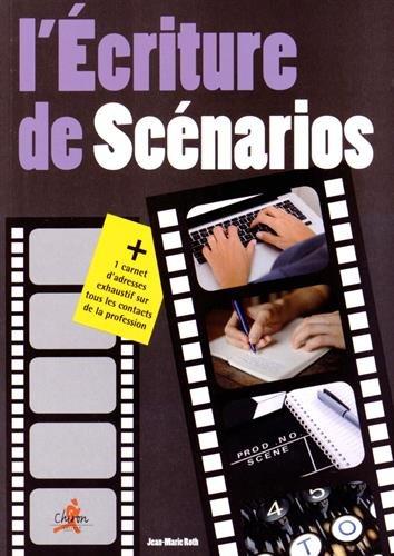 L'écriture de scénario