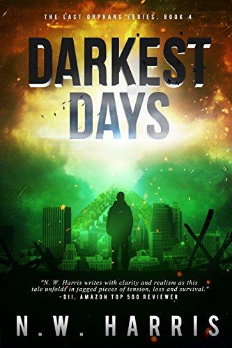 Darkest Days (Last Orphans)