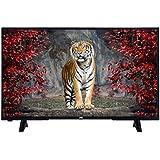 JVC LT-40VF43A 102 cm (40 Zoll) Fernseher (Full HD, Triple Tuner, DVB-T2 H.265/HEVC)