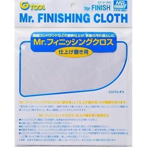 Mr. Finishing Cloth (Super Fine) by Mr.