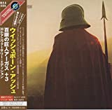 Wishbone Ash: Argus+3 [30th Anniversary Edit (Audio CD)
