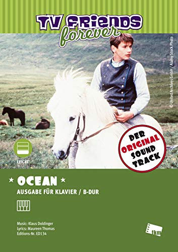 "Ocean: Title song from the TV series ""Nonni und Manni"" (1988) (English Edition)"