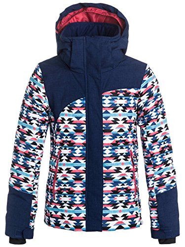 Kinder Snowboard Jacke Roxy Flicker Jacket Girls