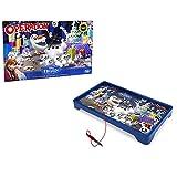 Hasbro B4504100 - L'Allegro Chirurgo - ed. Disney Frozen, Gioco di società (Versione in Tedesco)