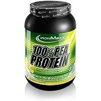 IronMaxx Pea Protein, 900 g Dose