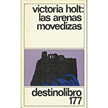 Las Arenas movedizas (Destinolibro, 177)