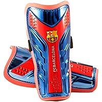 Espinilleras FC Barcelona