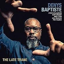 The Late Trane [Vinyl LP]