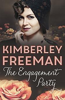 The Engagement Party (English Edition) par [Freeman, Kimberley]