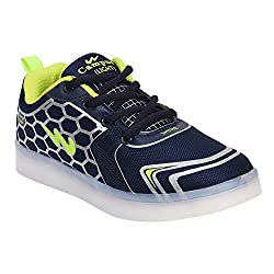 Campus Boys Walking Shoes