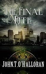 The Final Rite (The Children of Adam Book 2)
