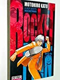 Rocketman Band 7, Heyne Manga Comic, 9783453595576