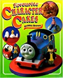 Favourite Character Cakes