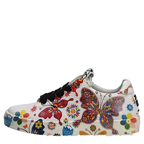 Kool 150.32 Sneakers Mädchen Weiß