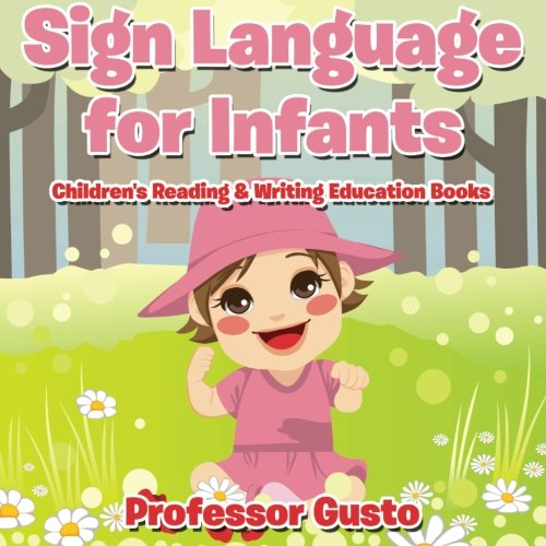Braille-flash (Sign Language for Infants : Children's Reading & Writing Education Books)