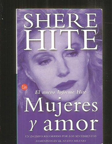 MUJERES Y AMOR PDL SHERE HITE (Punto De Lectura)