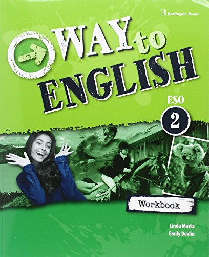 16 way to english 2 eso workbook language builder