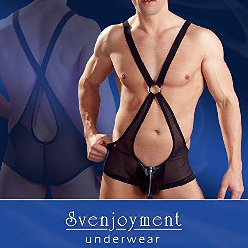 Svenjoyment 21501821740 Herren Body