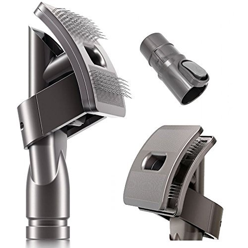 Pinsel Dog Grooming (Dyson DC25 DC26 DC27 DC29 Genuine Dog Grooming Vacuum Cleaner Tool by Dyson)