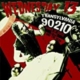 Transylvania 90210 - Songs of Death, Dying and The Dead