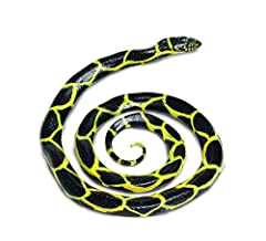 Idea Regalo - Safari 257929 - Serpente Reale