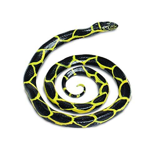 Safari 257929 serpente reale - Serpente collegare i punti ...