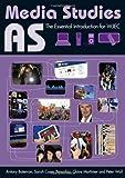 AS Media Studies (Essentials)