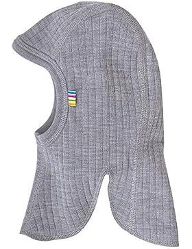 Joha Baby Kinder Unisex Schalmütze Sturmhaube Merino-Wolle