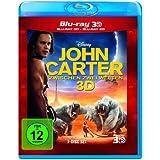 John Carter - Zwischen 2 Welten