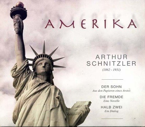 Arthur Schnitzler - Amerika - Lesung