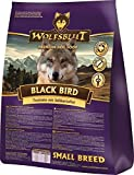 Wolfsblut | Black Bird Small Breed | 15 kg