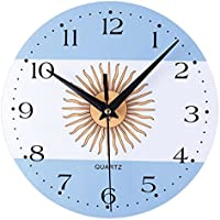 Suchergebnis Auf Amazonde Für 20 Cm Wanduhren Uhren Wecker
