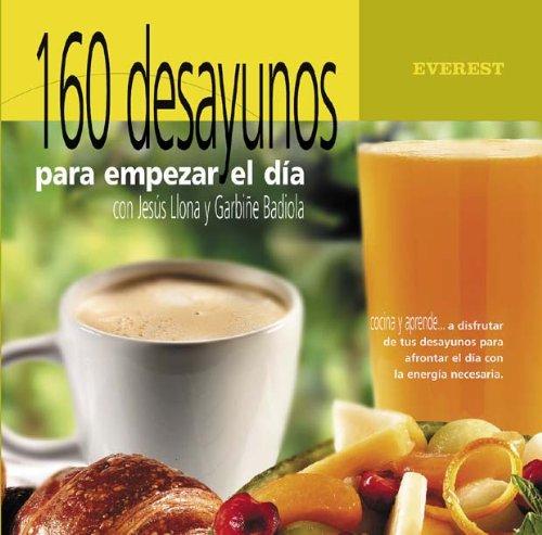 160 Desayunos Para Empezar El Dia