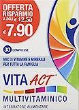 Act Vita Multivitaminico - 30 Capsule