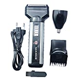 Maxel Multi-functional Hair Clipper, Sha...