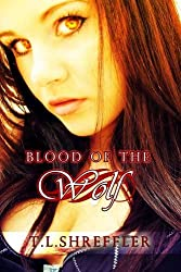Blood of the Wolf (Wolves of Black River Book 2) (English Edition)