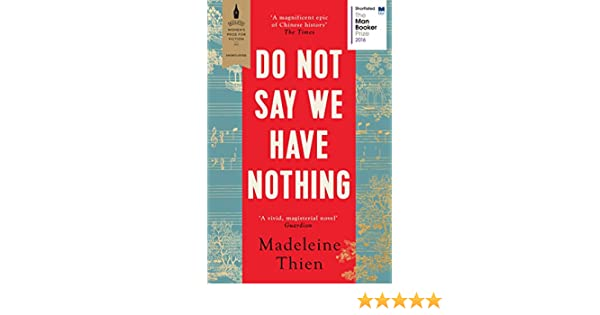 Do not say we have nothing ebook madeleine thien amazon kindle do not say we have nothing ebook madeleine thien amazon kindle shop fandeluxe Choice Image