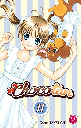 Chocotan Edition simple Tome 11