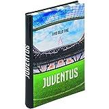Seven Juventus Soccer Diario Scuola Agenda 12M 2017/18