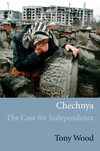 Chechnya Cover Image