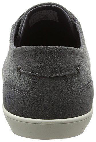 Boxfresh Stern, Sneaker Basse Uomo grigio (grigio)
