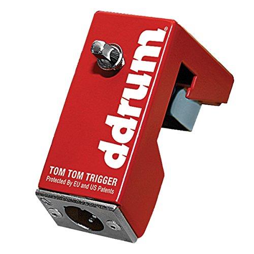 Ddrum Pro - Trigger per batteria acustica da applicare sul tom