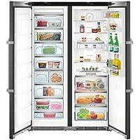 Amazon.es: frigoríficos negro: Hogar y cocina