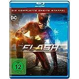 The Flash - Die komplette 2. Staffel