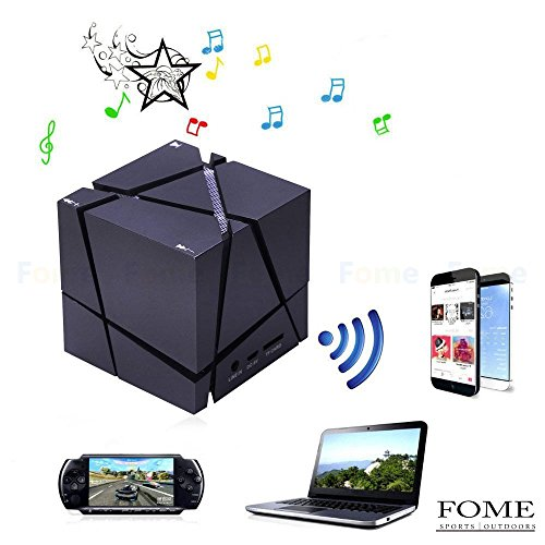 bluetooth-speakers-fome-cube-bluetooth-wireless-speaker-led-light-support-tf-card-and-hand-free-for-