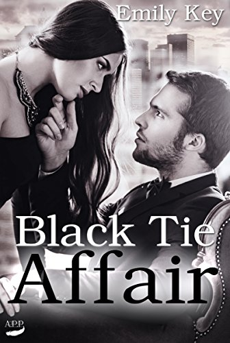 Black Tie Affair von [Key, Emily]